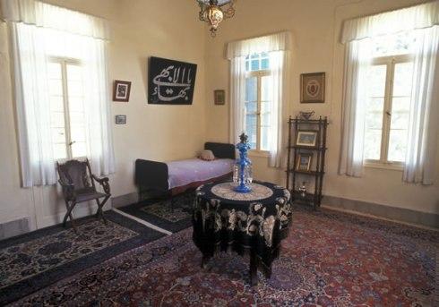 room-bahaullah-mazraih