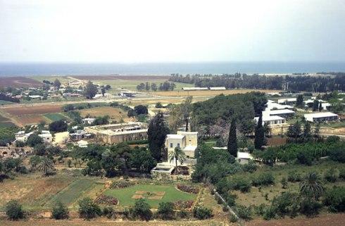 village-mazraih