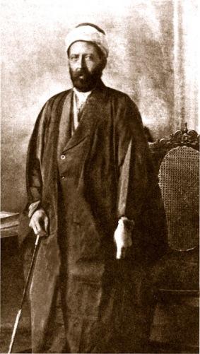 Haji-Mahmud-Qassabchi